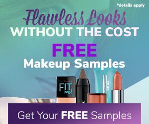 Free Makeup Samples Super Save All